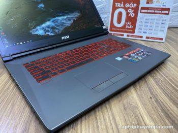 MSI GV72 I7 7700HQ 8G SSD 128G HDD 1T Nvidia GTX1050 LCD 17 laptophuynhgia 3 - Laptop Cũ Bình Dương Huỳnh Gia - TRÙM LAPTOP CŨ