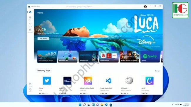 day se la microsoft store moi cua windows 11 va windows 10 8942 24 - Laptop Cũ Bình Dương Huỳnh Gia - TRÙM LAPTOP CŨ