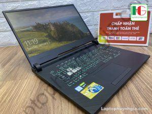 asus gl531 i7 9750hq ram 16g m2 512g nvidia gtx1650 pin 3h lcd 15 6 fhd ips 5225 - Laptop Cũ Bình Dương Huỳnh Gia - TRÙM LAPTOP CŨ
