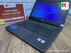dell v3468 i5 7200u ram 4g hdd 500g intel uhd620 lcd 14 5607 - Laptop Cũ Bình Dương Huỳnh Gia - TRÙM LAPTOP CŨ
