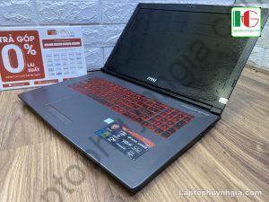 laptop msi gv72 i7 7700hq ram 8g nvme m 2 128g hdd 1t nvidia gtx1050 lcd 17 3 inch 5697 - Laptop Cũ Bình Dương Huỳnh Gia - TRÙM LAPTOP CŨ