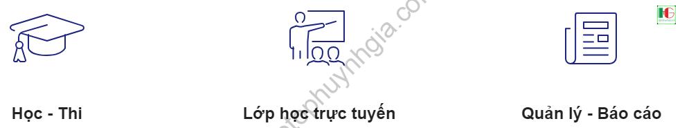 LTHG K12online la gi Cach cai dat va su dung - Laptop Cũ Bình Dương Huỳnh Gia - TRÙM LAPTOP CŨ